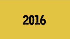 La leyenda 2016