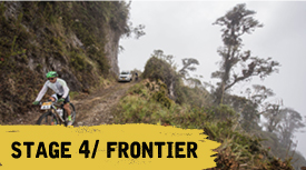 stage 4 frontier