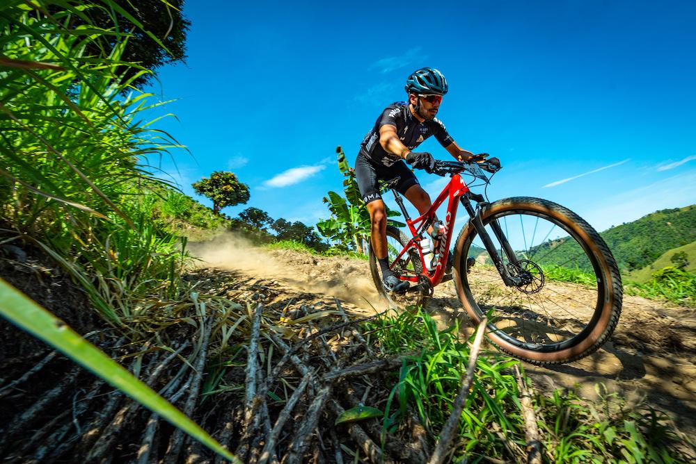 La Leyenda Mountain Bike