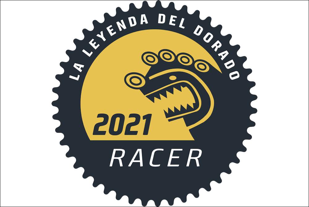 La Leyenda Rider Logo
