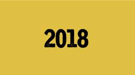 La leyenda 2018
